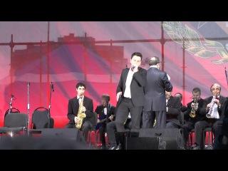 Концерт в честь 70-й годовщины победы в Великой Отечественной. 9 мая 2015. Ростов-на-Дону - 4