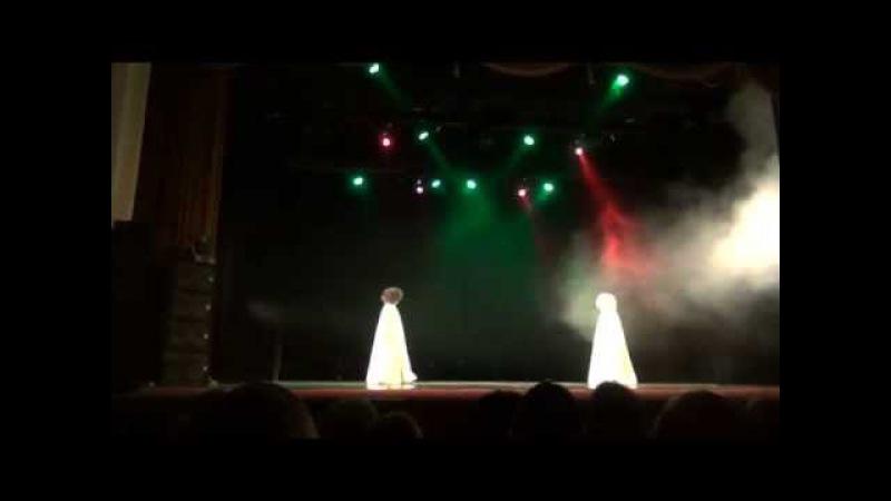 Грузинская сюита. (Сулико лезгинка) Театр-студия детского мюзикла Северная Пальмира