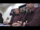 ЧАСТЬ-1 Бои без правил с судьей Новиковым