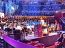 Amira Willighagen O Holy Night Royal Albert Hall London 15 December 2014