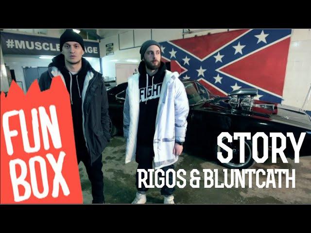FUNBOX STORY | RIGOS BLUNTCATH