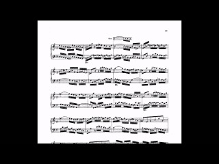 Bach - The Well Tempered Clavier Book 1 (Feinberg)