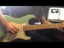 Alex Sibrikov mini masterclass and blues improvisation