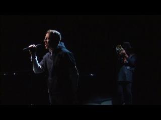 Macklemore & Ryan - White Privilege II (feat. Jamila Woods) [The Late Show Performance]