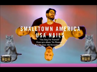 USA Nails - You Sing For Yourself [Official Video]