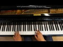 12 Blues Licks in A minor │ Blues Piano Lessons 2