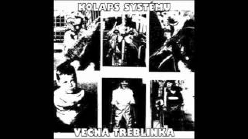 Kolaps Systému - Priemyseln_Revol_Cia