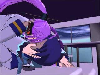 MMD Magnet - Gakupo & Kaito (original movie)