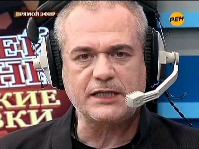 01 - Русские Сказки с Сергеем Доренко 1.07.2011