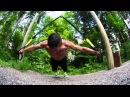 Calisthenics TRX workout - TRX exercices by Jerem Bodyworkout Switzerland