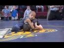Legless wrestling champ Isaiah Bird, 6, inspires others