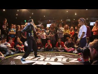 Zaruba III Episode, hip-hop kids, 1/4