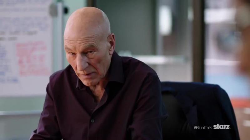 Rus Блант говорит 2015 трейлер HD на