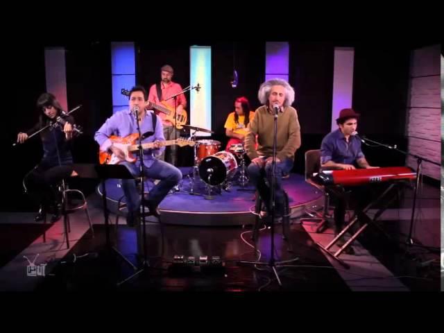 Ай йорам бейо Муборакшо cover иранская группа