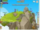 Вормикс: Я vs Рабика (8 уровень)