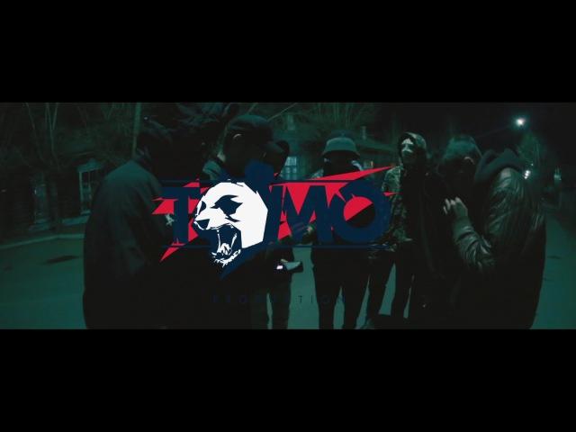 DKT, BTRK, Желтый Фломастер - Живем в слух 2. 30.05.2015