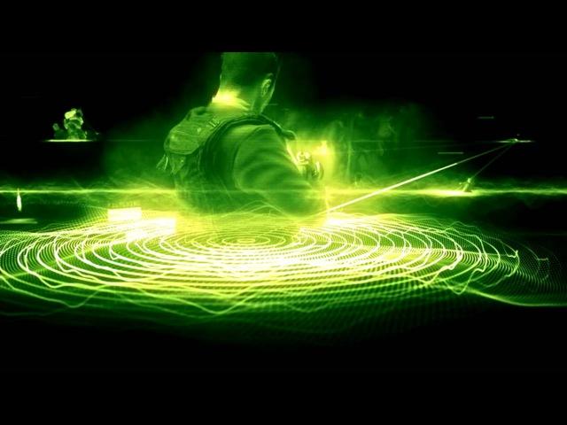 Call of Duty Modern Warfare 3 Вступительный ролик Russian version