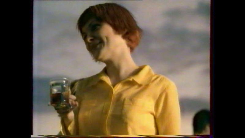 Рекламный блок №1 (Первый канал, 11.01.2003) Nesquik, Colgate, Слад'Ко, Lipton, Lady Speed Stick, Пиво Толстяк, Huggies » FreeWka - Смотреть онлайн в хорошем качестве