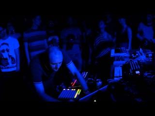Andy Stott Boiler Room London Live Set