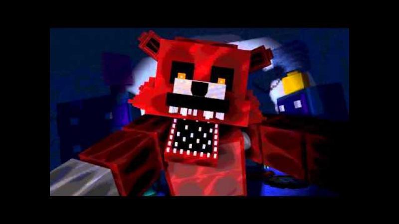 игры майнкрафт мишка фредди 4 #3
