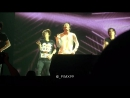 FANCAM 160214 It wont stop ♡ (new performance) Jaehyun Ten Johnny Yuta NCT SMRookies SMROOKIES SHOW in BKK