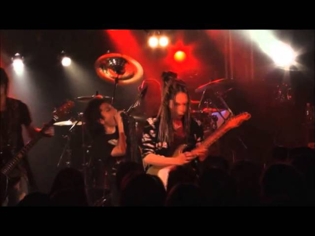 Takayoshi Ohmura Tell My Why 2012 12 26 at MEGURO THE LIVESTATION