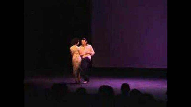 Gaston Torelli y Mariela Sametband - Saragina Ruma by 17 Hippies