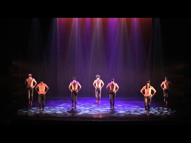 Los Vivancos | Aeternum live show Part 8 of 11