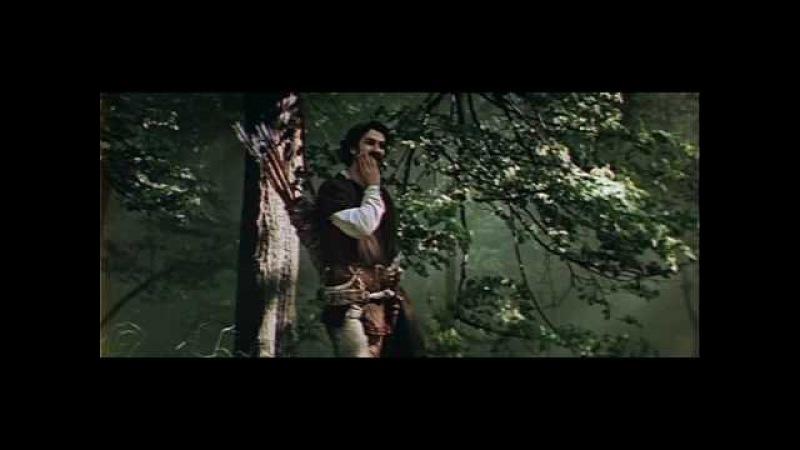 Баллада о вольных стрелках Стрелы Робин Гуда