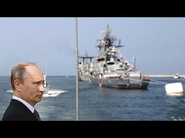 «Новейшее оружие России» — Момент Истины от 16.11.2015