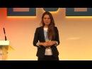 Yulia Marushevska on fighting for Ukraine's freedom and going viral Full WIRED2014 talk