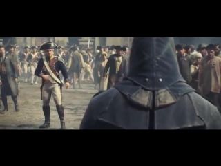Assassins Creed Unity - Fall Out Boy - Centuries - Musicvideo
