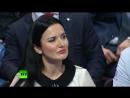 Владимир Путин о рекламе на телевидении Даже не буду вслух произносить что я думаю