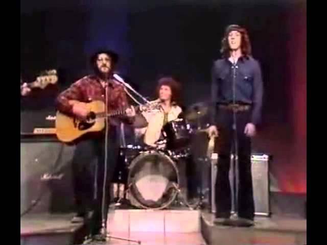 Eurovision 1974 Preview Israel Kaveret Poogy Natati la khaiai נתתי לה חיי STEREO