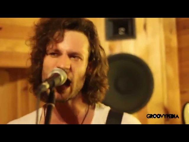 Allen Hulsey - Dust Off Your Broom / Groovypedia Studio Sessions