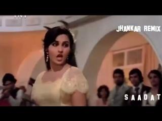 Zindagi Imtihaan Leti Hai (((Jahnkar))) HD, Naseeb (1981), Lata, Anwar Rafi Jhankar Beats Remix