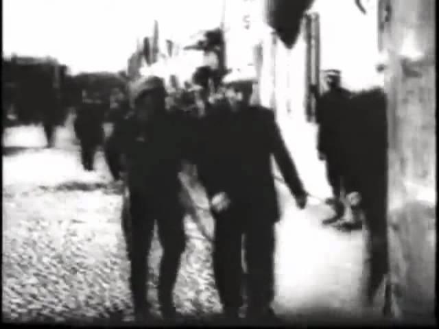 Правда о еврейском холокосте устами ЦК КПСС YouTube