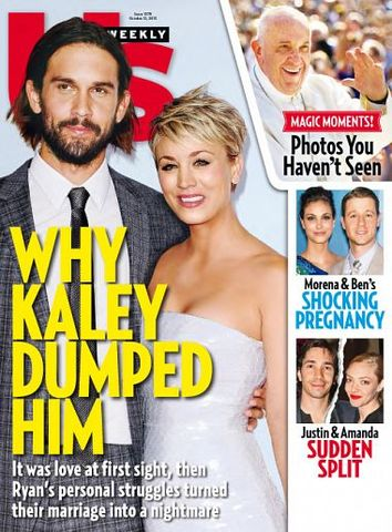 Us Weekly – 12 October 2015
