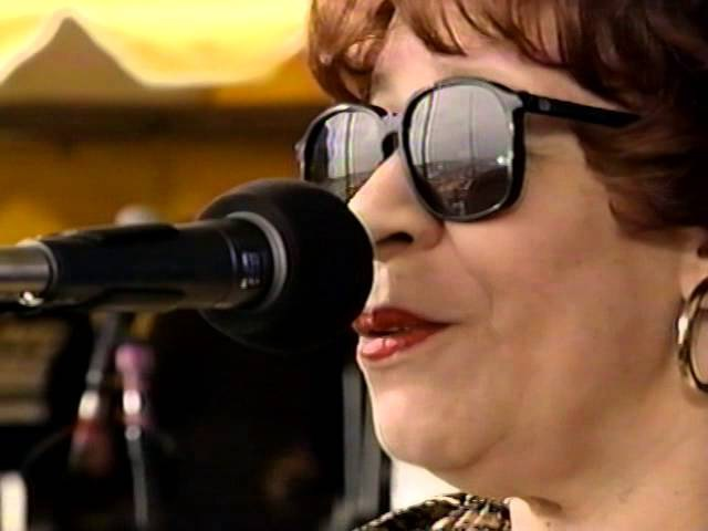 Shirley Horn - Old Country - 8151992 - Newport Jazz Festival (Official)
