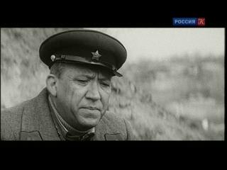 Юрий Никулин На краешке войны Россия К