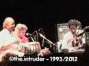 Caroline Ustad Allah Rakha - Milano, Teatro Ciak, 16/05/1990