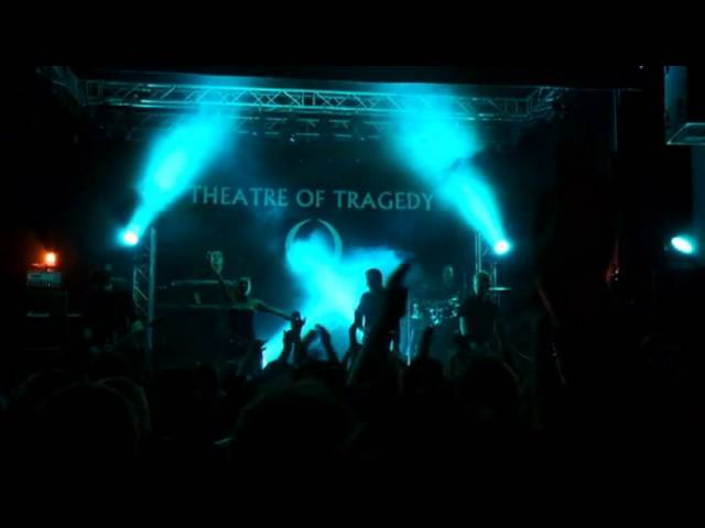 Theatre of Tragedy Machine