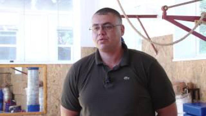 Обращение Андрея Молла в поддержку Константина Келеша