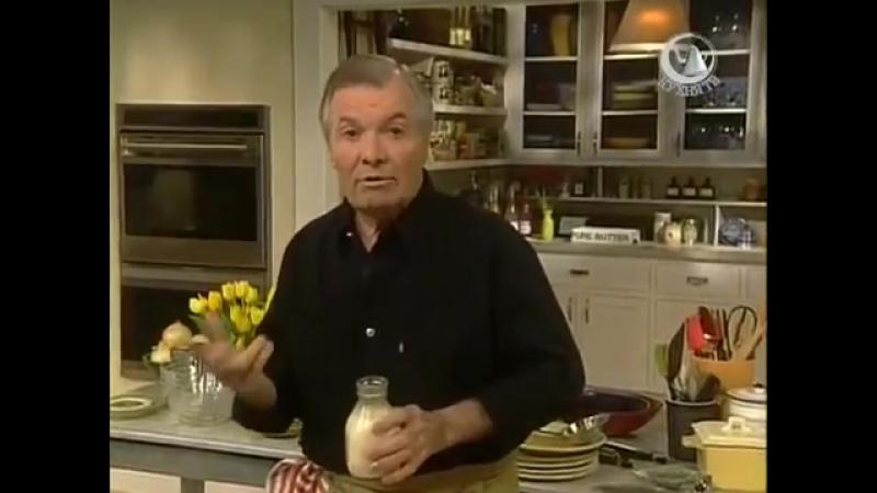 Жак Пепэн Фаст Фуд как я его вижу 13 серия airvideo