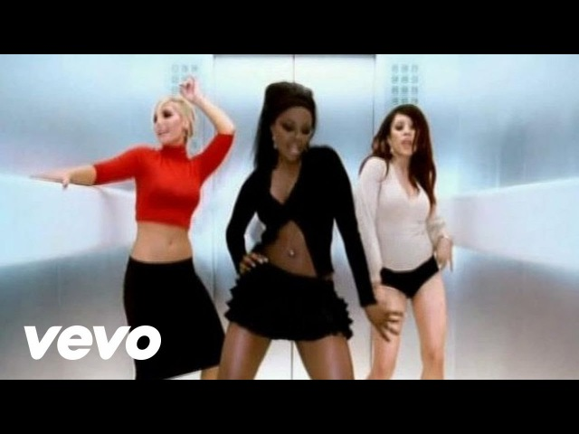 Sugababes Push The Button Official Music Video