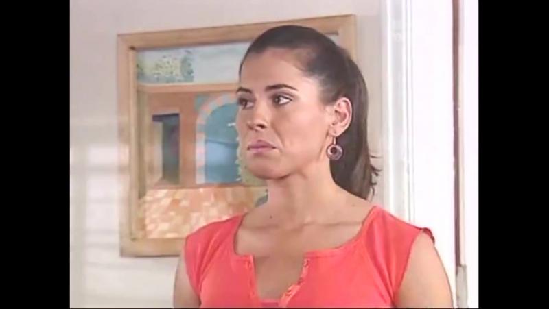 Сериал Дора на страже порядка (Dora la celadora) 085 серия