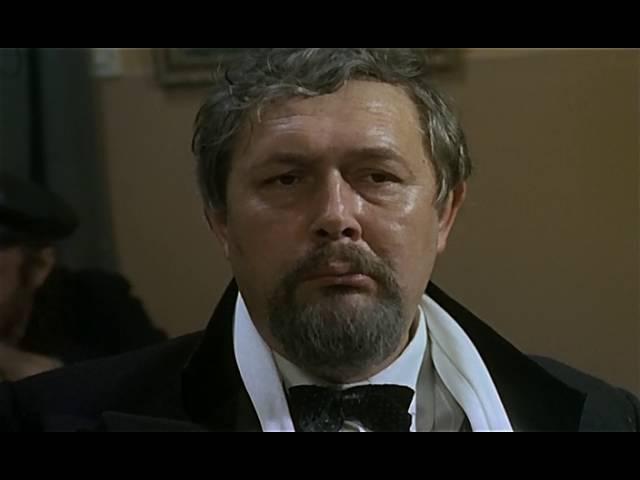 Знахарь Znachor The Quack 1981 фильм