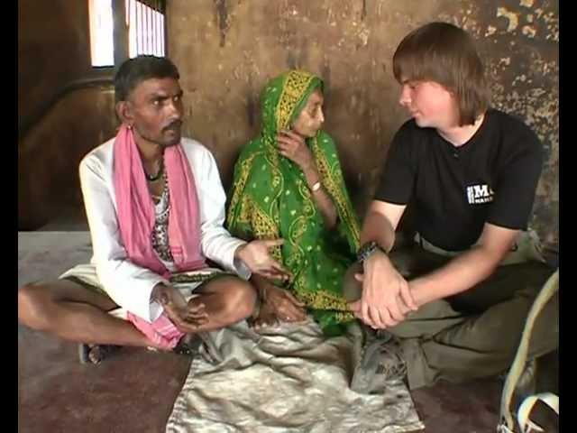 Мир наизнанку Индия Варанаси священный город Смерти