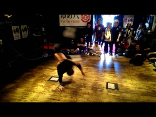 Body Carnival 10th anniversary Warm up Party Powermove battle Audition(Bboy Powersour,Sprite,Quwer)
