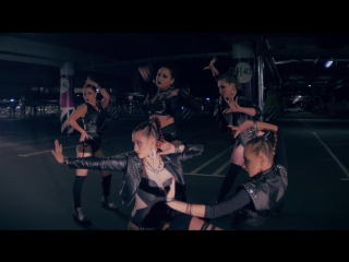 Lua Soldiers with Aleksey Fly. Vogue choreography by Lua (House of Bonchinche)